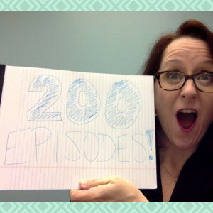 Podcasting Lessons Learned from 200 Episodes [Content Marketing Podcast 200]