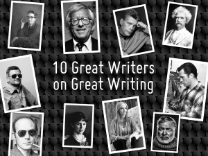 greater writers