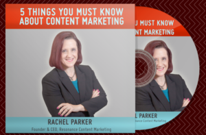 5 Things You Must Know About Content Marketing!
