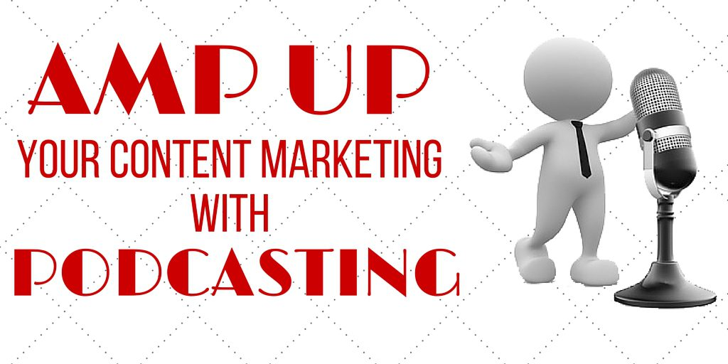 Infographic: Amp Up Your Content Marketing With Podcasts