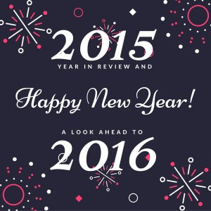 Content Marketing Podcast 155: 2015 Year in Review and a Look Ahead to 2016