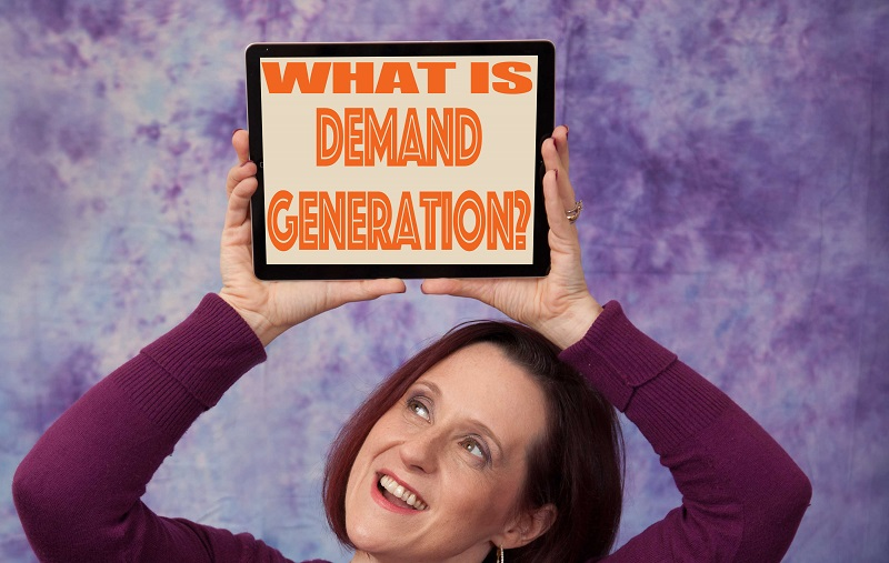 What is demand generation … and why should content marketers care?