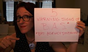 5 Warning Signs of B.A.S. (Bad Agency Syndrome) [Content Marketing Podcast 174]