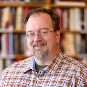 Content Marketing Lessons from Fiction Writers with Erik Deckers [Content Marketing Podcast 175]