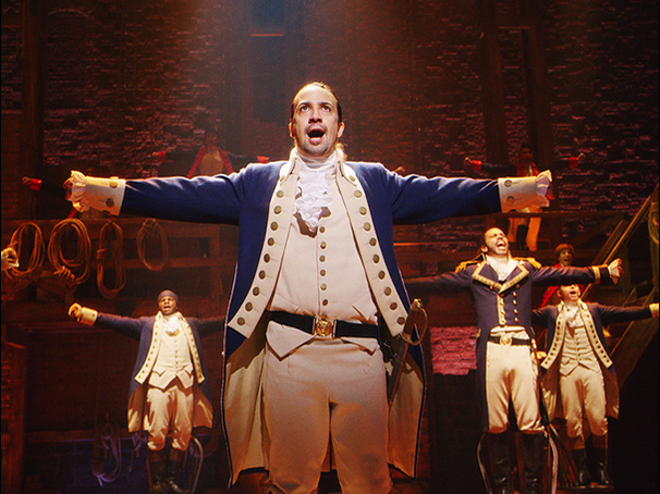 """Rise Up! What """"Hamilton""""'s Success Can Teach Us About Content Marketing"""