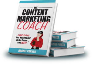 Content Marketing Coach
