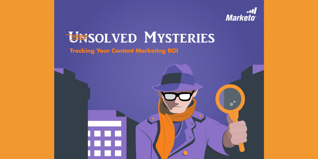 Solving the Content Marketing ROI Mystery [Ebook Review]