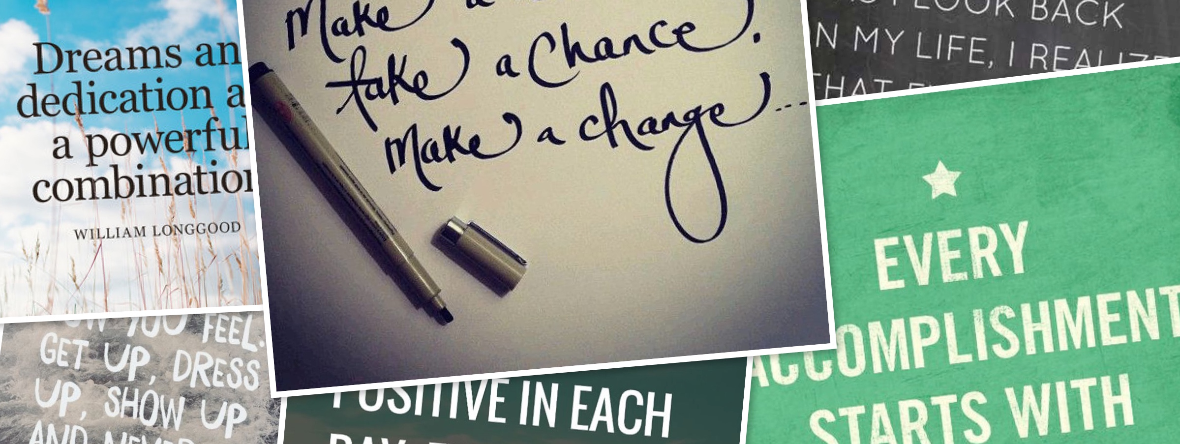 Why Inspirational Quotes Are Not a Content Marketing Strategy