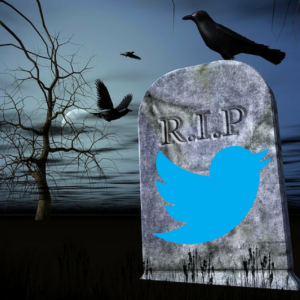 Is Twitter Dead? [Content Marketing Podcast 244]
