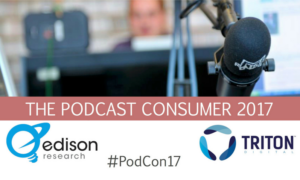 Eye-Opening Research on Podcasting in 2017 [Content Marketing Podcast 230]