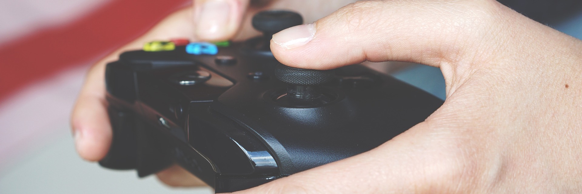 What My Gamer Husband Taught Me About Content Marketing